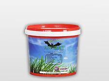 BIO Organische Fledermaus Dünger AnniBat Pulver 2,5kg BAT Fertiliser Guano