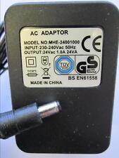 Connecteur universel alimentation VLP AC 240 V à DC 24 V 5 Bon état DC-Connecteur