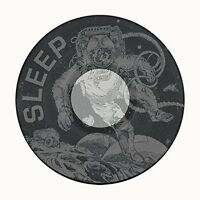 Sleep - The Clarity [New Vinyl] Ltd Ed, Red