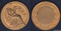 Medal - Federation of Charity post School Secular de La Loire after Bou