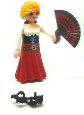 4272) PLAYMOBIL Figure out 5599 (Series 9) Spanish