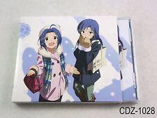 The Idolmaster Animation Master 07 Music CD Idolm@ster Japan Import US Seller