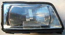 Audi 100 C4 scheinwerfer rechts TYC 20-5009B