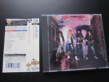 CINDERELLA - Night Songs - JAPAN SHM-CD