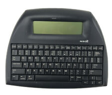 ALPHASMART NEO 2 Portable Word Processor Tested S/N 01270