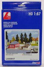 LIMA JOUEF l600847 piccolo edifici scolastici Modello Kit NUOVO OVP
