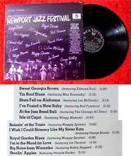 LP Newport Jazz Festival
