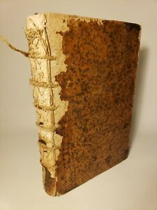 1724 MONTFAUCON'S 'L'ANTIQUITE EXPLIQUEE' BOOK 5 SUPPLEMENT 73 ENGRAVED PLATES