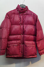 MANS THE NORTH FACE VINTAGE SIERRA DOWN QUILTED JACKET SIZE S MADE IN THE USA