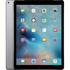 """Apple 12.9"""" iPad Pro 1st Gen 128GB Wi-Fi & 4G - Unlocked - ML3K2LL/A - Gray"""