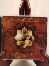 Mirrorball by Sarah McLachlan CD 1999 Arista Sweet Surrender Ice Cream