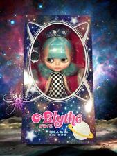 In Stock Now! Neo Blythe Doll UFO A Go Go Takara Tomy Limited doll
