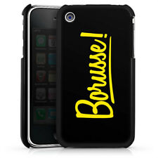 Apple iPhone 3Gs Premium Case Cover - BVB Borusse
