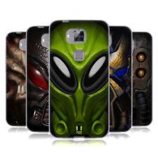 Cover e custodie Per Huawei GX8 con un motivo, stampa per cellulari e palmari