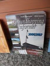 Groundhopping Informer 2006/2007, von Frank Jasperneite und Oliver Leisner