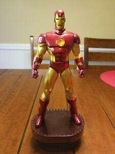 Marvel Bowen Designs Iron Man Neo Classic Statue Avengers painted