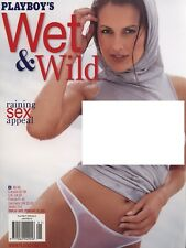 Playboy's Wet & Wild 2002 Raining sex appeal