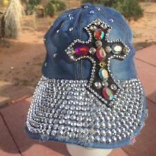 8632015a082 Women s Bling Baseball Caps