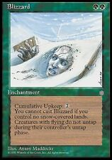 MTG Magic - Ice Age - Blizzard -  Rare VO