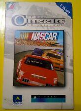 NASCAR RACING SIERRA PC GAME EDIZIONE 1996.