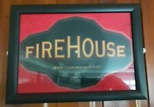 Firehouse - When I Look Into Your Eyes - Picture Disc In Display Frame - Mint