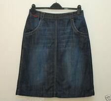 White Stuff Denim A-line Regular Size Skirts for Women
