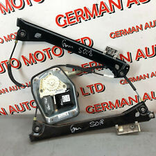 VW SCIROCCO WINDOW REGULATOR WITH MOTOR O/S FRONT RIGHT 1K8837402AC 5K0959793A