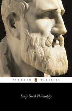 Early Greek Philosophy (Penguin Classics) by Various