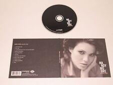 MANDY MOORE/ANMADA LEIGH(STOREFRONT RECORDS 766929 94632 9) CD ALBUM DIGIPAK