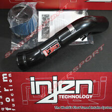 Injen SP Series Black Cold Air Intake Kit for 2010-2012 Ford Fusion Sport 3.5L