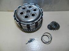 Suzuki RV 90 Complete Clutch Asm. Basket Hub Pressure Plate Gear 1975 Rover Van
