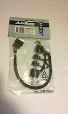 AC Ryan Backy Black Sleeved, Access 5V & 12 Volt DC power from back of your PC