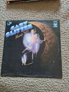 Gary Glitter album - Always Yours