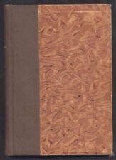 Luigi Pirandello Book Cuando Se Es Alguien 1ºEd 1933
