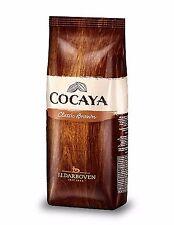 COCAYA Classic Brown 13 %25 Kakao 10 x 1000g