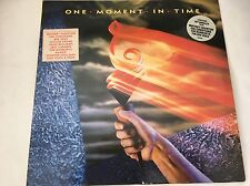 One Moment In Time - Olympics 1988 - Houston Bee Gees Dayne - Vinyl Arista 1988