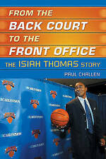 USED (VG) The Book of Isiah: The Rise of a Basketball Legend by Paul Challen