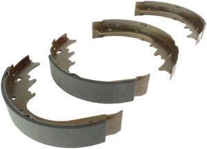Drum Brake Shoe fits 1965-1970 Pontiac Bonneville,Catalina,Executive Bonneville,