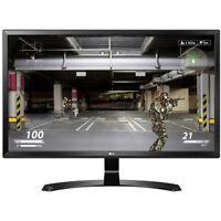 "LG 27"" 4K UHD IPS LED Monitor 3840 x 2160 16:9 27UD58B"