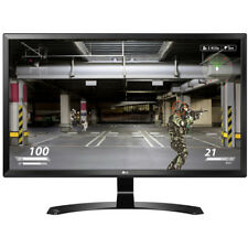 "LG 27UD58-B 27"" 4K Ultra HD (3840 x 2160) IPS Freesync LED Monitor"