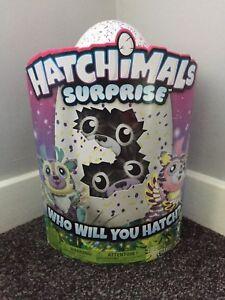 BNIB Hatchimals Surprise Twins Deeriole,Spinmaster Limited Edition last 1