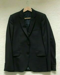 Paul Smith SOHO Blazer Jacket  Size 38 NAVY