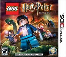 *NEW* Lego Harry Potter Years 5-7 - Nintendo 3DS
