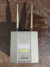 D-LINK DWL-3200AP Point d'accès intérieur sans fil 108Mbps avec POE