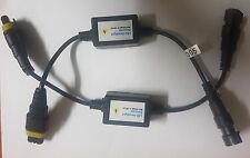 1 x Pair of 9005/HB3 9006/HB4 Warning Cancelers Canbus Decoder Error Free Load