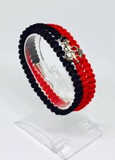 Bracelet Unisex Anchor Bracelet Handmade Macrame  Bracelet Doble Wrap