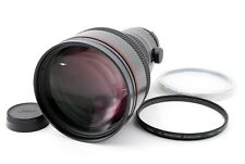 【 MINT 】  Tokina AT-X 300mm F/2.8 MF Lens for Nikon F Mount from Japan #N-776147