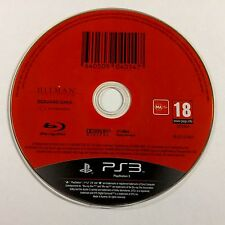 HITMAN ABSOLUTION (PS3 GAME) (DISC ONLY) 1498