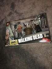 McFarlane The Walking Dead MORGAN Boxed Set NEW IN BOX