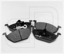 Bremsbeläge Bremsklötze SEAT vorne | Vorderachse mit E-Prüfzeichen Brake Pad